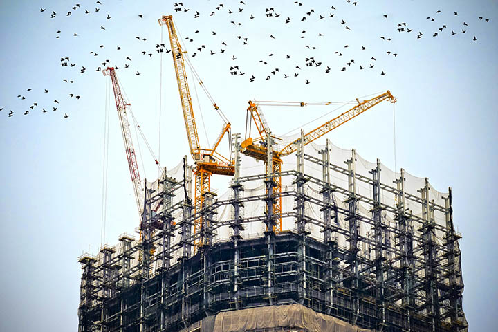 COMMERCIAL CONSTRUCTION MARKET OUTLOOK IN 2020