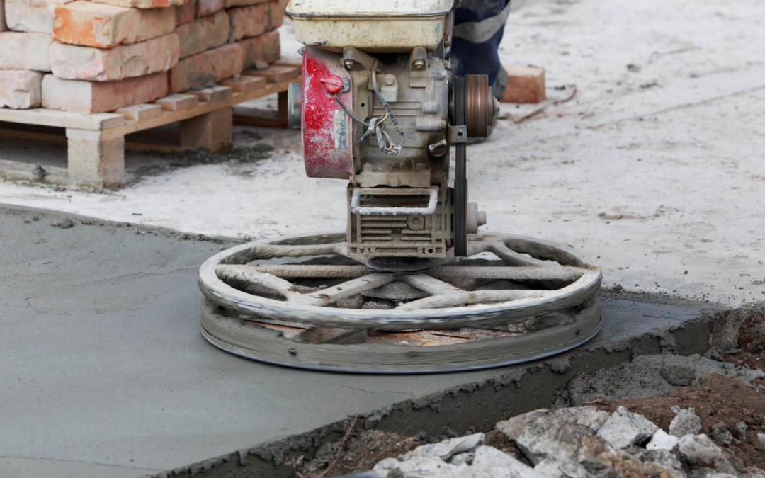 Essential Small Tools for Concrete Work