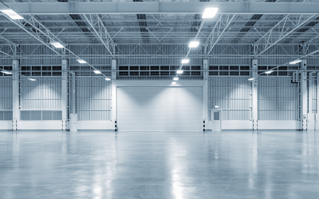 concrete floors moisture protection