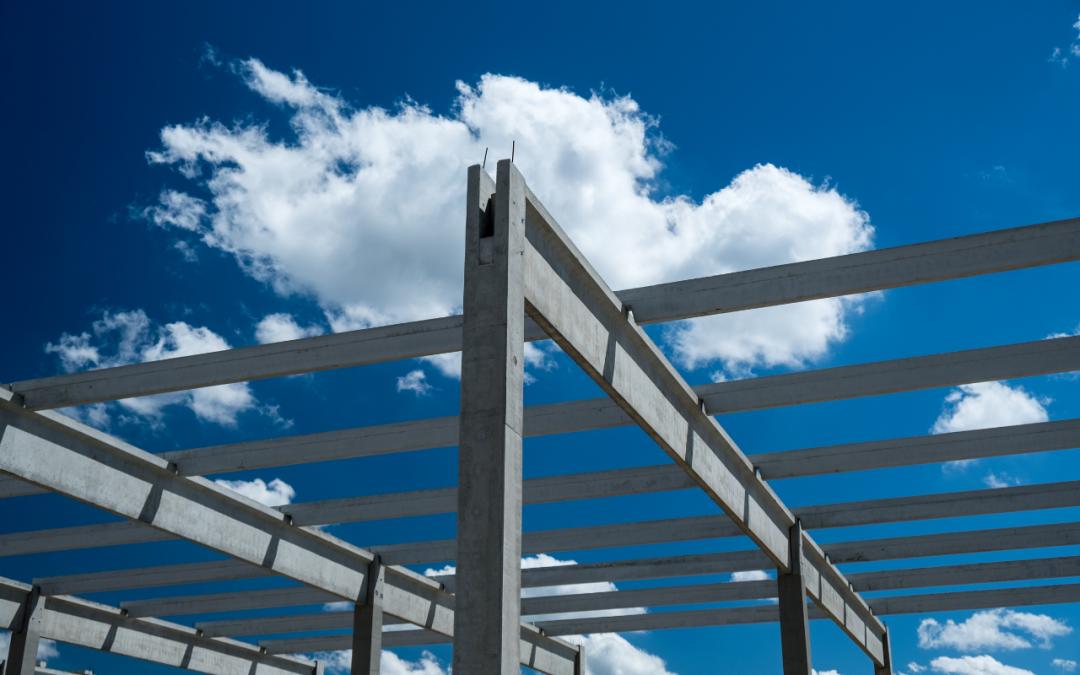 Concrete Construction Industry Market Update