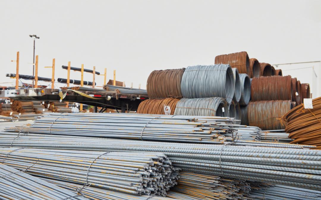 Q3 Concrete Construction Industry Market Update